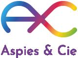 Logo Aspies & Cie
