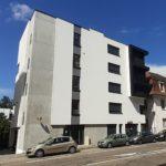 Immeuble du 42 route de l hôpital à Strasbourg, où se trouvent les locaux du GEM Aspies & Cie