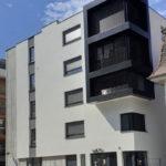 Locaux Aspies & Cie - bâtiment