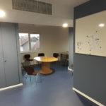 Locaux Aspies & Cie - Espace de réunion