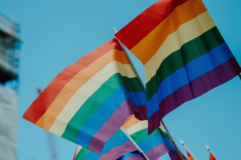 Discussions LGBTQI+