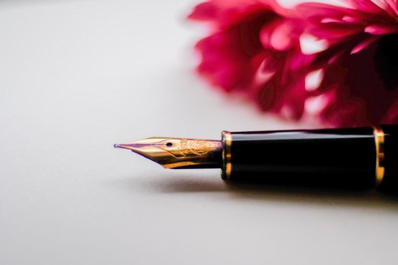 Ateliers d'écriture créative