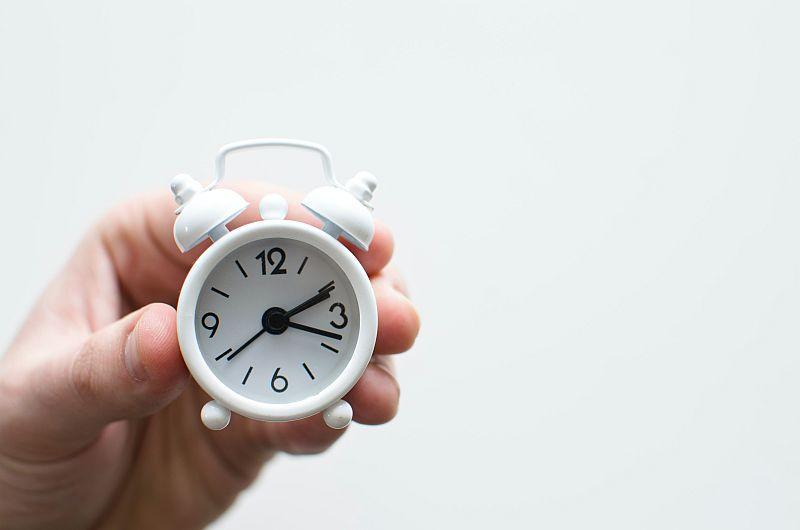 Atelier gestion du temps
