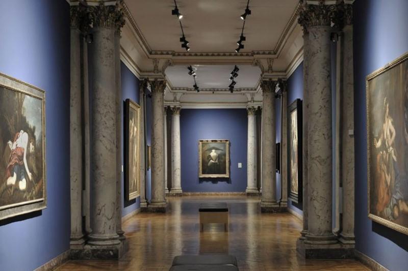 Sortie : Visite du Musée des Beaux-Arts